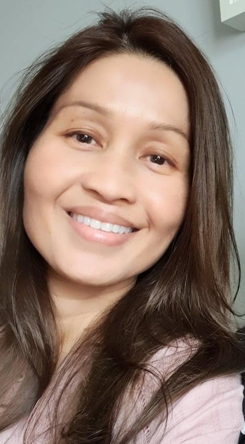 Lisa Borja Tmetuchl