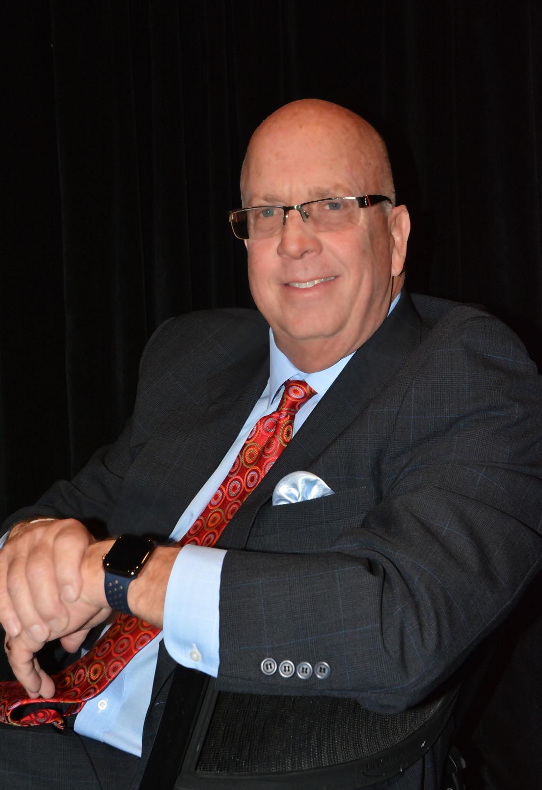 Jim Rudolph, Veterans Funeral Care