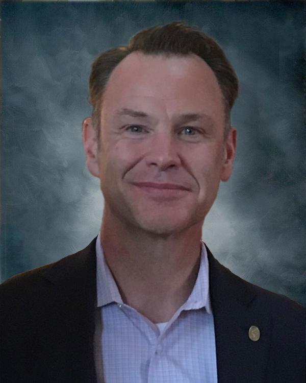 Evan J. Strong