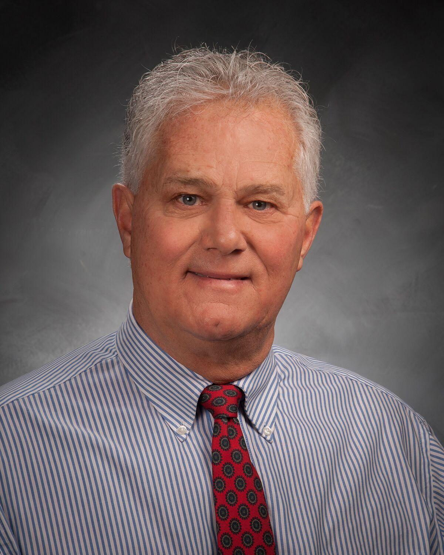 Richard Whallon