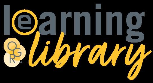 OGR Learning Library
