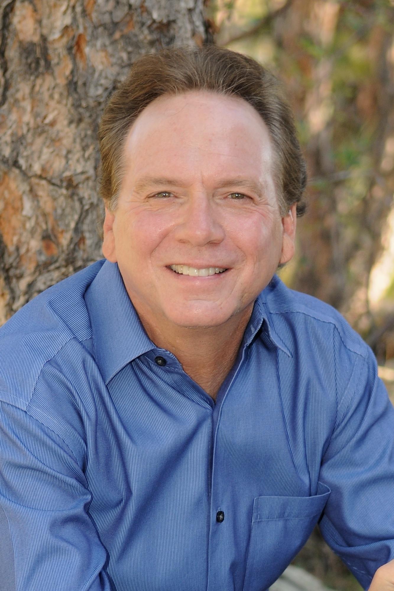 Alan Wolfelt, Ph.D.
