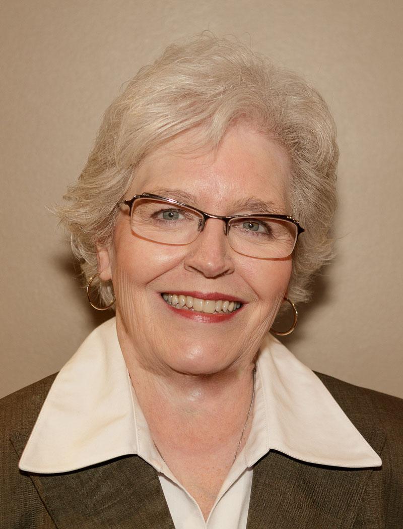 Mary F. Steele